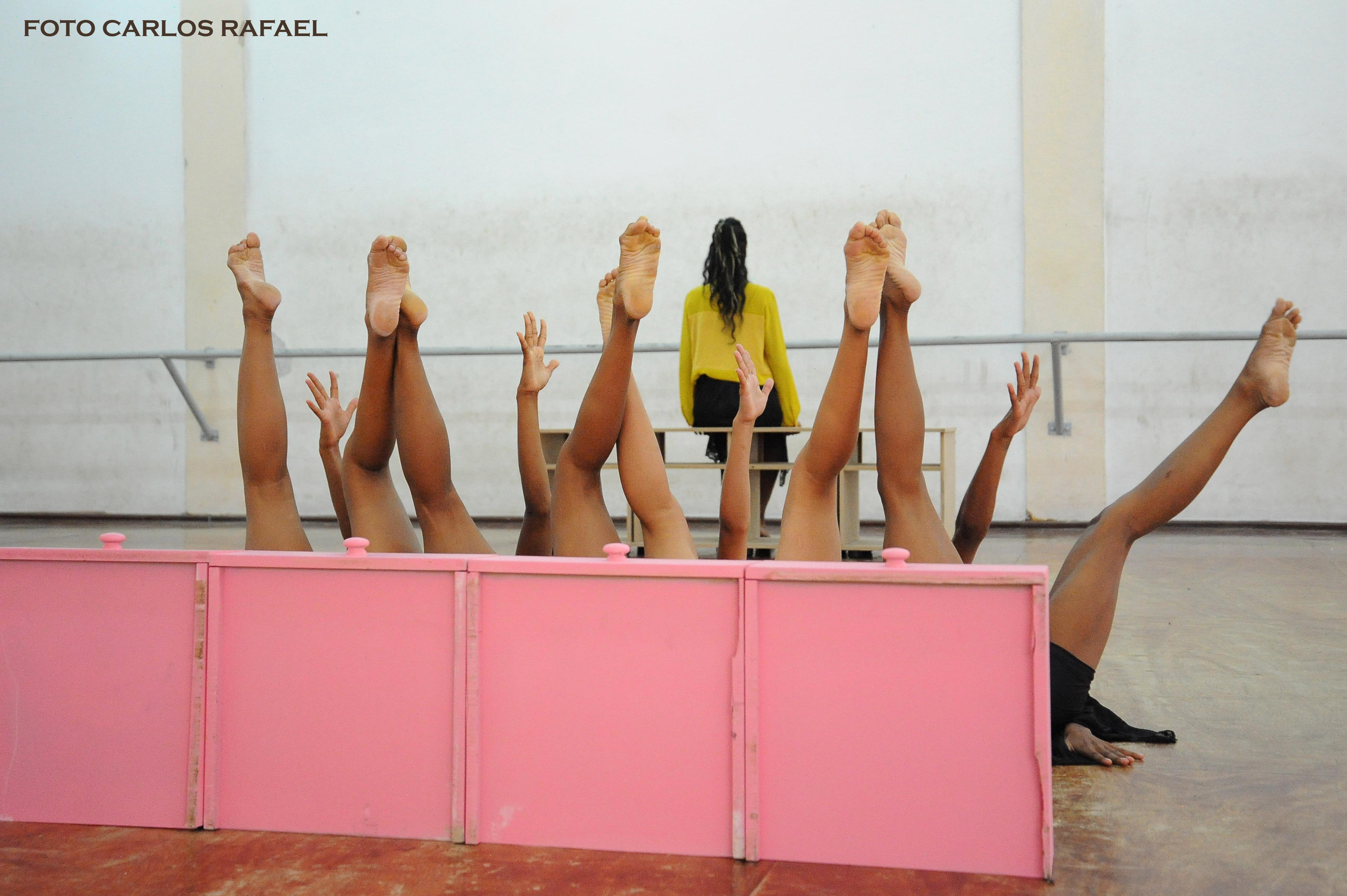 Audiciones EVA. Médula. Fotos: Carlos Rafael