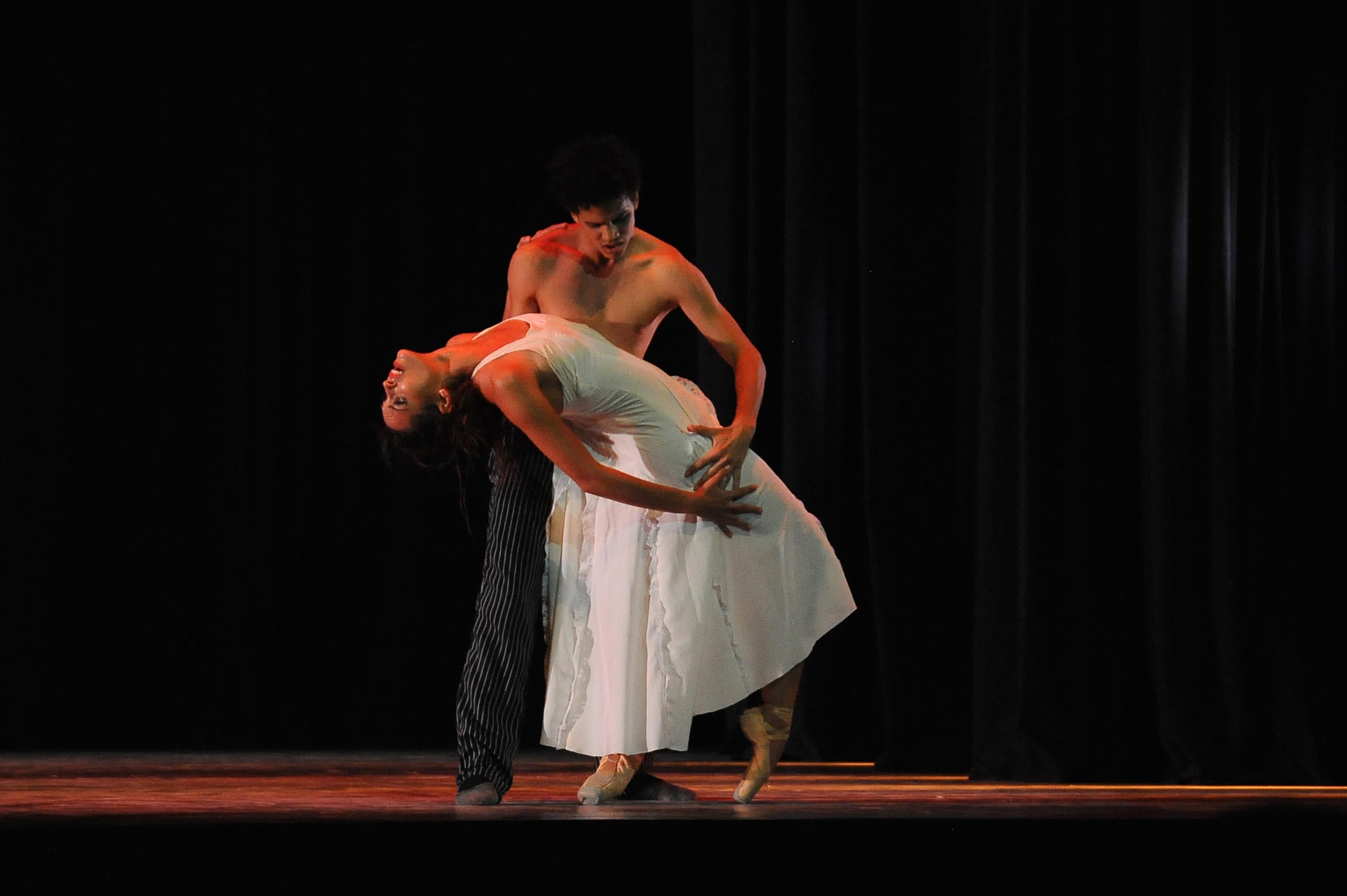 Ballet de Camaguey. Carmen. Fotos: Carlos Rafael