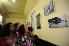 Expo Fotográfica Lobby Teatro Suñol