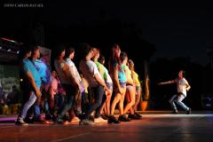 Compañía Codanza en la Gala inicio del verano Holguín 2017 (foto Carlos Rafael)