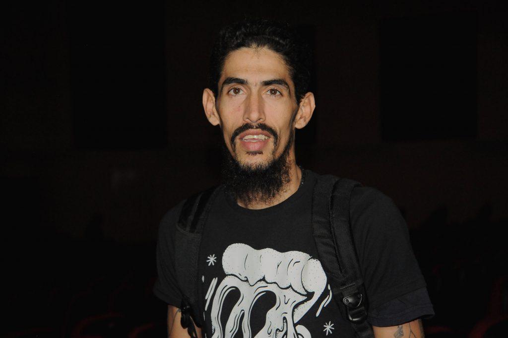 Yoel González, también se ha hecho una historia en el complejo universo de la danza