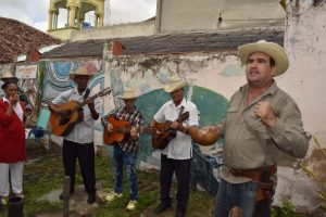 Peña Gente de Fé. Mano a mano entre Javier Rodríguez e Ivette Rodríguez @ Casa de Cultura | Báguano | Holguín | Cuba