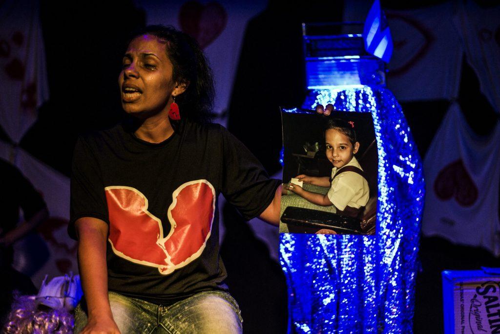 Teatro del Viento vuelve a su principal escenario en la capital camagüeyana
