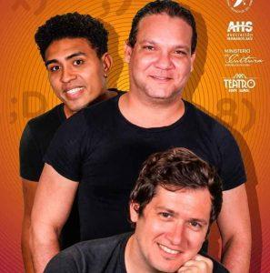 Presentación del Grupo Etcétera. Espectáculo: Bienreidos a mis 15 @ Teatro Eddy Suñol, Sala Raúl Camayd
