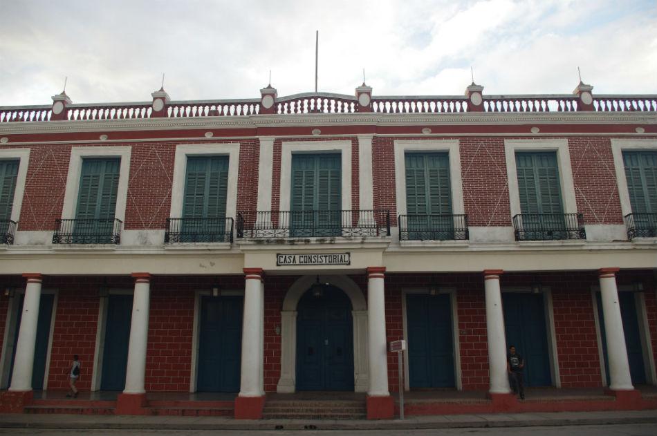 El Museo Provincial La Periquera posee un alto valor patrimonial por lo que se considera Monumento Nacional desde 1979. Foto: Wilker López